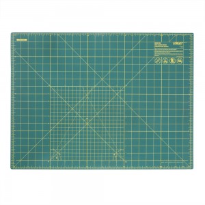 "Cutting Mat 18"" x 12"" - Olfa Self Healing"