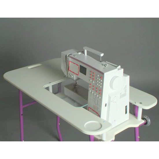 SewEzi Portable Sewing Table Just Patchwork Magnificent Sewing Machine Tables Australia