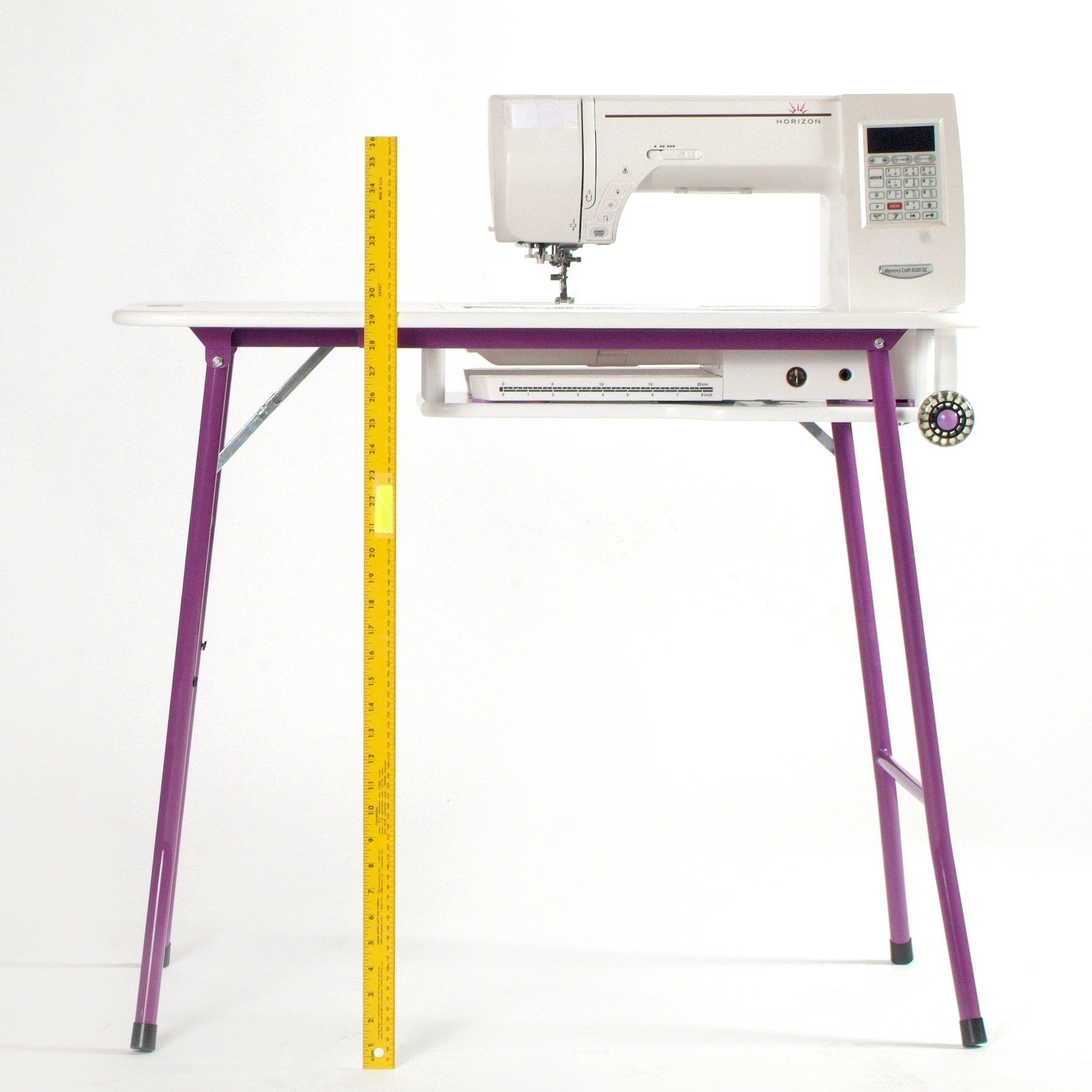 Portable Sewing Machine Table.Sewezi Portable Sewing Table Template