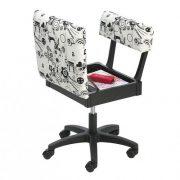 horn chair 21