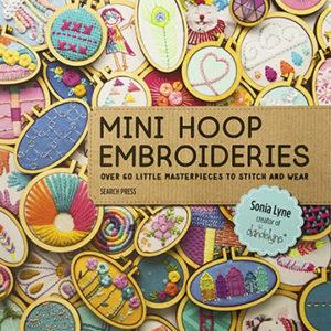 mini hoop embroideries web