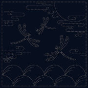 Sashiko Cloth_Autumn
