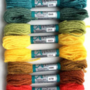 Winged.Waterfall.wool