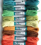 cabbagerose threads