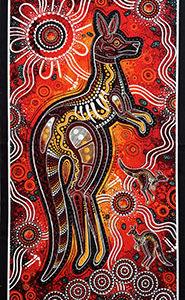 kangaroo panel web