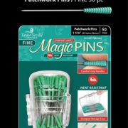 magic pins fine web