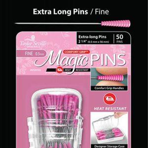 magic pins patchwork web