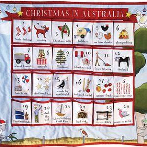 christmas advent calendar web